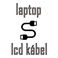 laptop lcd kábel