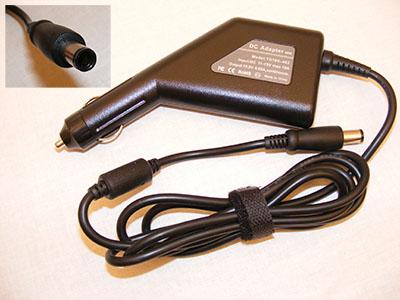 Dell autós laptop töltő