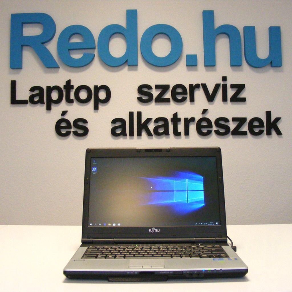 a62e28f97185 Használt -Fujitsu Lifebook s781 i5/4GB/320GB használt laptop