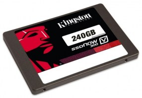 240Gb Kingston SSD SATA3