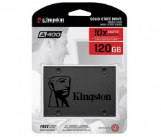 120Gb Kingston SSD SATA3